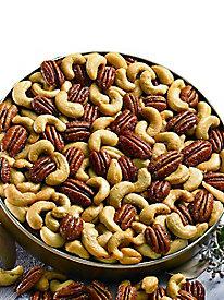 Cashew Pecan Mix 1 lb....