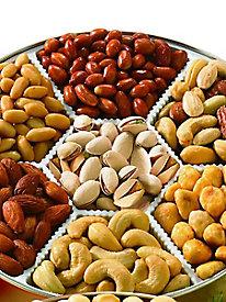 Nut Carousel 15 oz. @...