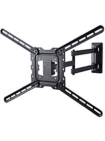 Tilt/Swivel Articulating TV Mount Fits Most 28-50