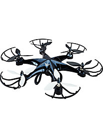6 Propeller Drone with WiFi Camera