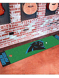 NFL� Golf Putting Mats