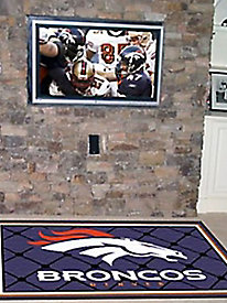 NFL� 5' x 8' Area Rugs