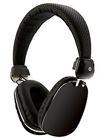Bluetooth Headphones with Audio Line In