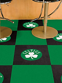 NBA© Team Carpet Tiles