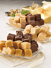 Peanut Butter Sugar Free Fudge