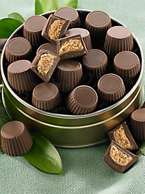 Sugar Free Peanut Butter Cups - 12 oz. 129086