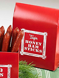Smokehouse Honey Ham Beef Sticks - 15 oz.