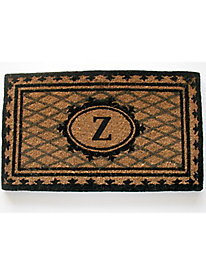 Z - Creel Chateau Monogram Coco Mat