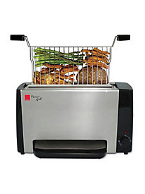 Ronco Ready Grill Indoor Smokeless Grill
