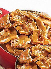 Pecan Lover's Pick - Pecan Brittle - 8 oz
