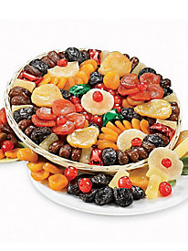 Sun-Drenched Fruit Assortment - Set of 4 (1 lb ea)- 4 lbs