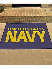 Military Branches All Star Mat
