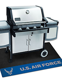 Military Branches Grill Mats