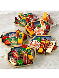 Trays of Wisconsin Tradition - Set of 3 - 1 lb 6 oz