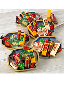 Trays of Wisconsin Tradition - Set of 5 - 2 lbs 5 oz