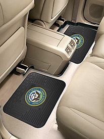 Military Branches Heavy Duty Utility Mat