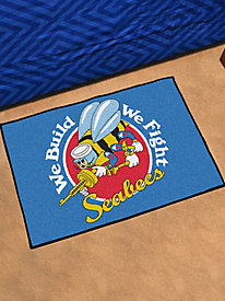 Military Branches Starter Mats