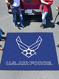 Military Branches Tailgater Mat