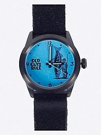 Old Guys Rule Big One Watch by Haband