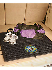Military Branches Heavy Duty Cargo Mats