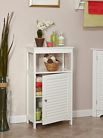 Ellsworth Collection - Single Door Floor Cabinet