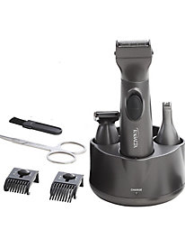 13 pc. Cordless Grooming Set