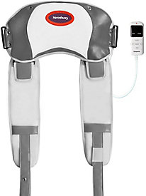 Carepeutic; Mega Sport Deluxe Shoulder & Waist Massager 125233