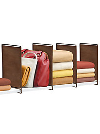 Lynk� Vela� Shelf Dividers (Set of 4)