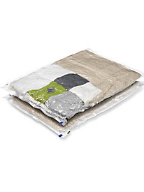 2-Pack Extra-Large Vacuum Bags