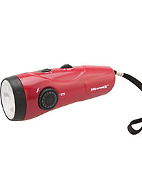 Flashlight/FM Weather Radio