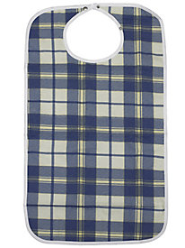 Medium Flannel Bib
