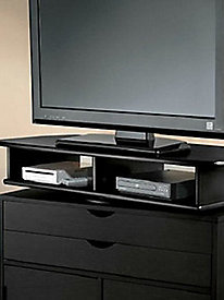 Wide TV/DVD Swivel Stand