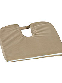 Sloping Seat Coccyx Cusion