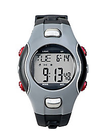 HealthSmart� Watch Heart Rate Monitor