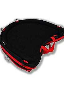 Trabasack Curve Connect-Velcro Lap Tray/StorageBag