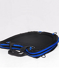 Trabasack Curve Connect Velcro Lap Tray & Bag