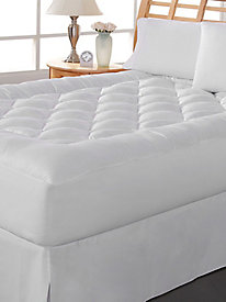 PerfectFit Diamond Loft Mattress Pad