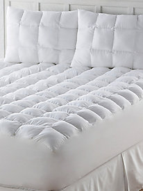 Wellrest Magic Loft Mattress Pad