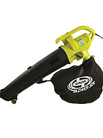 Sun Joe� Blower Joe 3-IN-1 Electric Blower