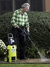 Sun Joe� Pressure Joe Electric Pressure Washer