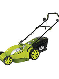 Sun Joe� Mow Joe 17-Inch Electric Lawn Mower