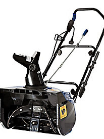 Snow Joe� Ultra 18-IN Electric Snow Thrower