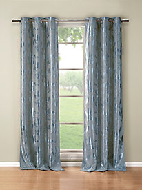 Blackout Grommet Window Panels - Blair