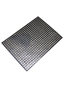 Buffalo Tools 2 x 3 Foot Industrial Rubber Floor Mat