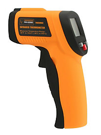 Pro-Series Non-Contact Infrared Thermometer