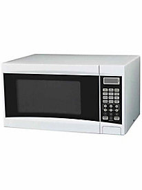 Mainstays .7 CU FT Microwave Oven, Black