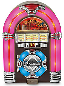 Crosley Classic 1947 Reproduction Jukebox