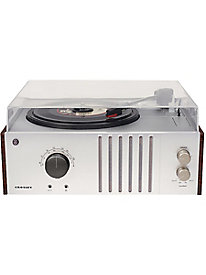 Crosley Player 3-Speed Turntable