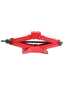 Black Bull One Ton Scissor Car Jack
