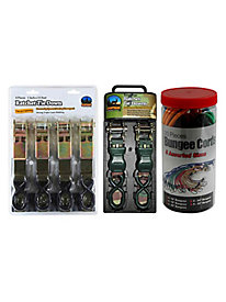 Sportsman Series Tie Down Kit